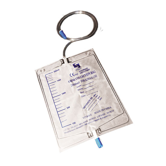 Push & Pull Valve Uring Bag